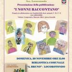"""Domenica la presentazione del libro  curato dall'Ecomuseo della Valle d'Itria """"I nonni raccontano…Locorotondo"""