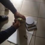 Arrestato cittadino albanese per spaccio di droga