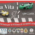 Sicurezza stradale. Il 14 novembre a Martina Franca una giornata di sensibilizzazione
