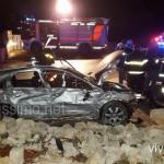 incidente martina franca_locorotondo_ss172