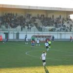 """La Sudest non passa a Bitonto. Finisce 1-0 al """"Degli Ulivi"""""""