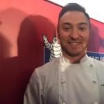 Relais La Sommità, lo chef Andrea Cannalire riceve la Stella Michelin