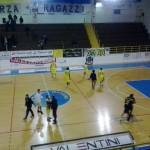 Basket. Ostuni-Cerignola 58-75. Per i gialloblù seconda sconfitta consecutiva