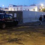 Ex Mercato coperto in Largo Martellotta: La Procura ferma i lavori e sequestra il cantiere