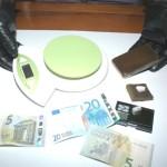 Arrestate due persone per detenzione e spaccio di droga