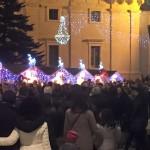 Il Natale da Stimare: sabato le telecamere RAI in giro per Martina Franca