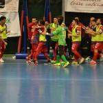 L'Acqua&Sapone vince in trasferta 3-0 contro l'Mp Futsal Club