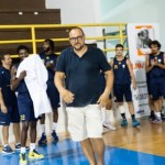Basket. Beppe Vozza non è più l'allenatore della Cestistica Ostuni