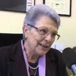 La dottoressa Carmen Chiaramonte sarà una cittadina onoraria di Ostuni
