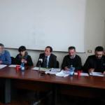 """Conferenza stampa di fine anno, Balsamo e Martucci: """"Sindaco e amministrazione allo sbando"""""""