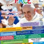 Alex Acquarone apre il Mese della Pace 2016 a Locorotondo