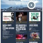 Locus Winter: ecco il programma
