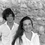 Mirko Signorile e Giovanna Carone  per una serata di beneficenza
