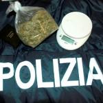 Operazione antidroga e giro di vite su furti e ricettazione, arrestato cittadino rumeno