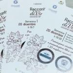 """""""Racconti diVini"""": domenica 20 dicembre la premiazione del concorso letterario"""