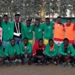 Un calcio al passato, guardando al futuro. L'esperienza del Talsano Africa United