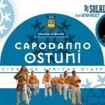 Capodanno 2015 a Ostuni, di scena il dj Philippe Cohen Solal
