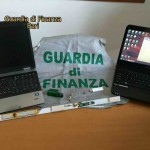 In trasferta in Puglia per una truffa col Bancomat. Bulgaro 25enne arrestato al porto di Bari