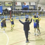 Volley. Pallavolo 2000 Orthogea Ostuni, sesta vittoria consecutiva e leadership in classifica