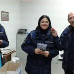 La Polizia Locale di Martina Franca avrà in dotazione spray al peperoncino
