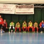 Futsal: l'Acqua&Sapone inaugura il 2016 sfidando il Bisceglie