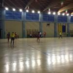 Acqua&Sapone con l'Adelfia finsice 1-0