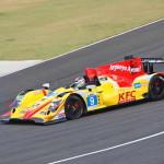 Motori, Giovinazzi vince la 3h di Malesia ALMS. Ora inizia la stagione in GP2