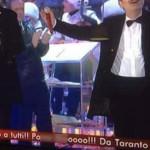 """Bestemmia in diretta TV a San Silvestro. Parla l'autore: """"Mi dispiace, ma non massacratemi"""""""