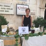 Marianna Cardone eletta Presidente de Le Donne del Vino Puglia