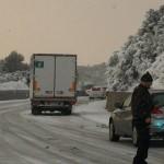 Neve. Anche il 19 gennaio scuole chiuse a Martina Franca