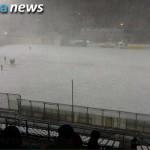 Neve, rinviata Martina-Cosenza. Riunione COC alle 19:30: probabile un'ordinanza