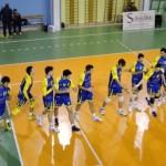 Volley. Pallavolo 2000 Ostuni sconfitta dal Lucera in Coppa