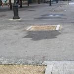 Degrado a Piazza Marconi, Idealista manda a Palazzo Ducale un dossier fotografico