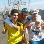 Alteratletica: Trofeo invernale di Marcia  Gregorio Angelini c'è
