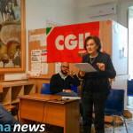 """Convegno anti-diritti. CGIL: """"Non capiamo le scelte del patrocinio comunale"""""""