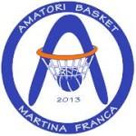 Basket 1° divisione. L'Amatori Martina vince il campionato: complimenti di Coletta