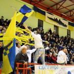 La Nuova Pallacanestro Ceglie vince il derby della Valle d'Itria contro Cisternino