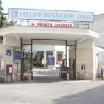 Ospedale di Ostuni, il sindaco Coppola chiede chiarimenti sui lavori della nuova ala