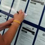 Precariato dilagante e disoccupazione stabile. I dati della Cgil Taranto