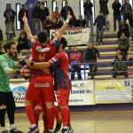 Acqua&Sapone: partita perfetta contro l'Olympique Ostuni