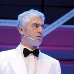 """Al Teatro Roma approda Biagio Izzo con """"L'amico del Cuore"""" di Vincenzo Salemme"""