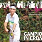 Campioni in erba sul Gazzettino della Valle d'Itria Sport