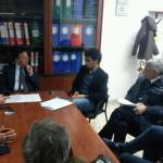 SS172, oggi summit Ancona-Scatigna: Domani incontro in Regione per i lavori al recapito finale