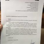 Scatigna invita i sindaci della Valle d'Itria a manifestare contro il sequestro della SS.172