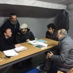 SS172, ANAS consegna a Comune e Regione il progetto di messa in sicurezza