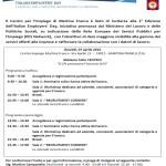 Lavoro. La domanda incrocia l'offerta: al Centro Servizi il primo Italian Employers Day