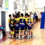 Volley. La Pallavolo 2000 Orthogea Ostuni ritorna alla vittoria, battuto l'SBV Galatina