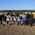 Campioni di calcio e integrazione. Stasera la festa per il Talsano Africa United