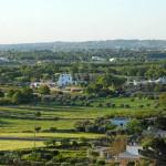 Boom di visitatori negli ultimi due weekend in Valle d'Itria