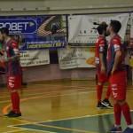 Ultima gioia casalinga: l'Acqua&Sapone batte il Futsal Club